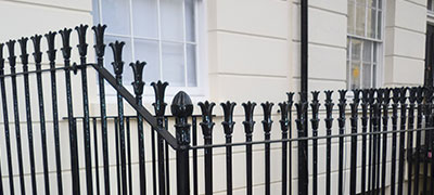 PROD-railings