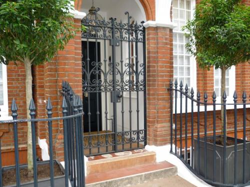 Railings & Gates   South Kensington