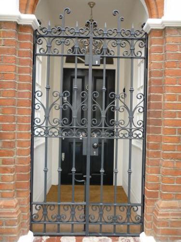 Railings & Gates | South Kensington