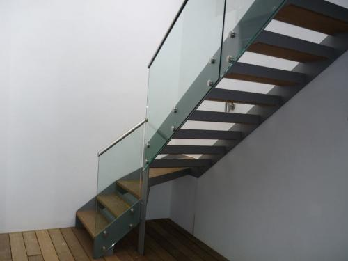 Steel Staircase | St Fulham