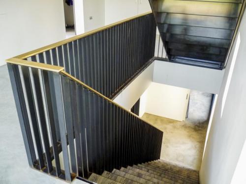 Staircase & Balustrade in Kent