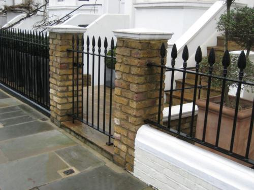 Railings & Gate | South Kensington